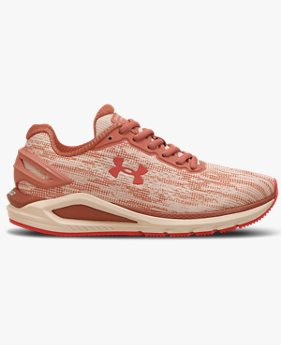 Tênis de Corrida Feminino Under Armour Charged Carbon